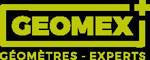 Logo  | géomètre expert